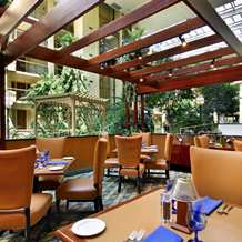 Embassy Suites Piscataway - Somerset Hotel, NJ - Ellington's Restaurant