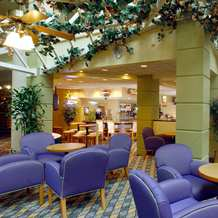 Embassy Suites Piscataway - Somerset Hotel, NJ - Ellington's Lounge